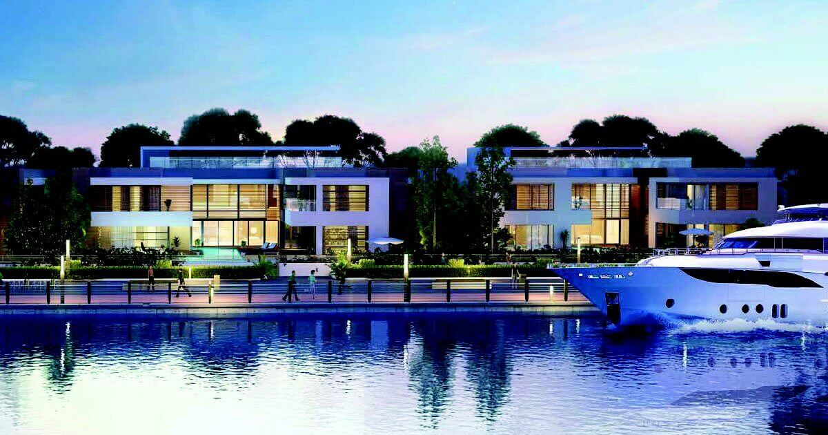 Real Estates In Sobha Hartland